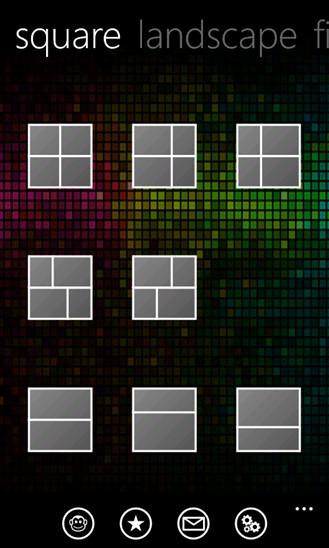 Фото приложения для windows phone
