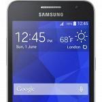 Новости / Старт российских продаж Samsung GALAXY Core 2