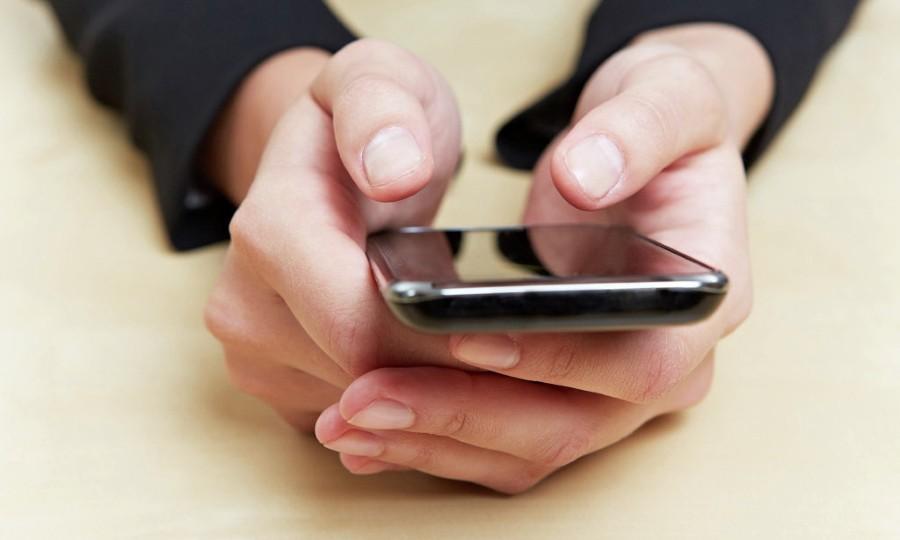 В Крыму может быть отключена мобильная связь