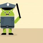 Новости / Google выпустила приложение Android Device Manager