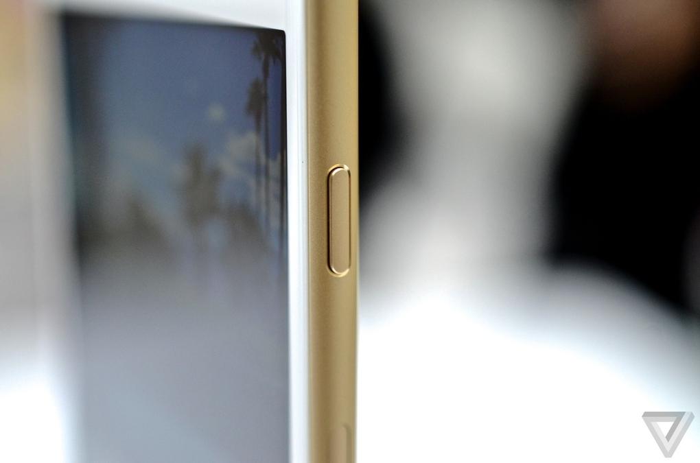 Новый Apple iPhone 6 Plus фото