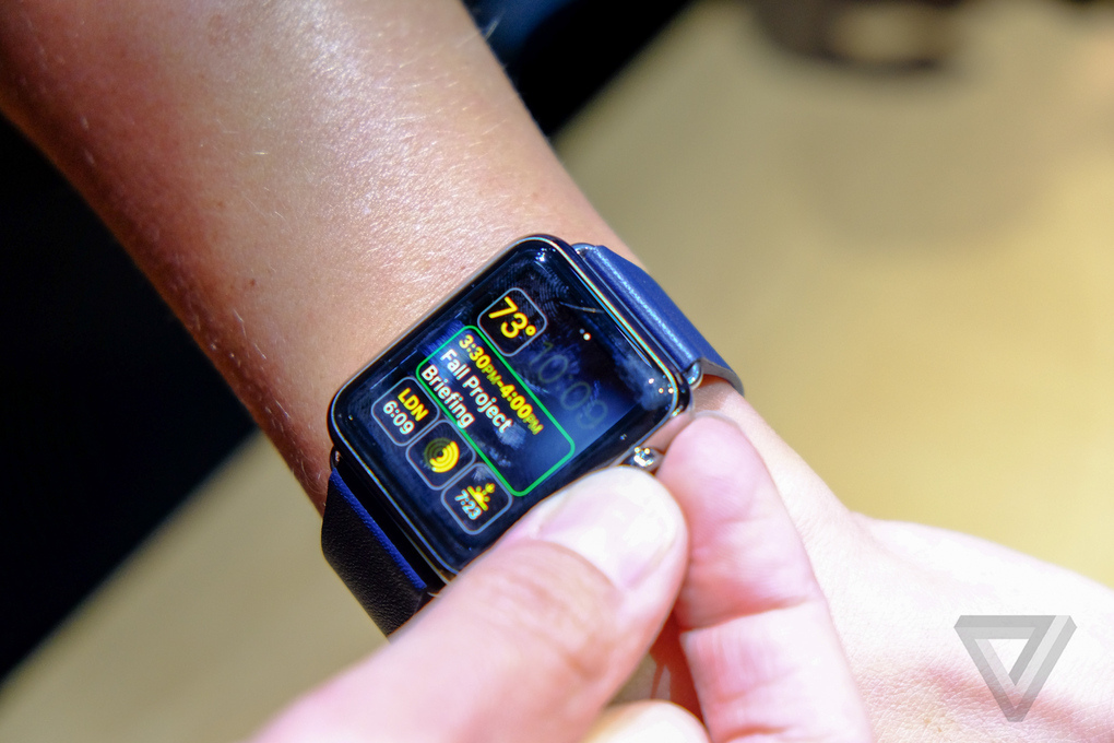 Smart-часы Apple Watch