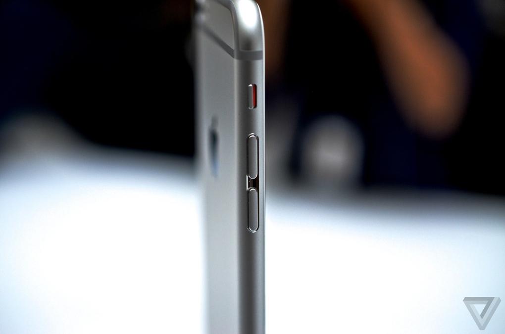 Фото iPhone 6 Plus
