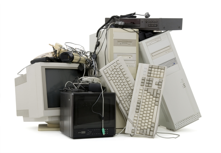 Новая жизнь старого компьютера