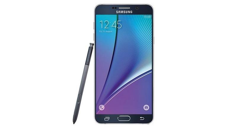 1190289 - Samsung Galaxy Note 5 не будет продаваться в России