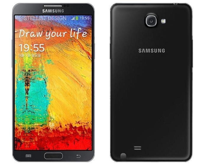 Купить смартфон Samsung Galaxy Note 3 SM-N9 5